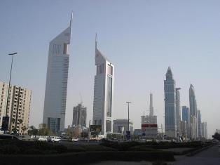 Open a Company in Jebel Ali Free Zone in Dubai