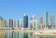 Over 30,000 New Houses to be Finished in Dubai in 2017